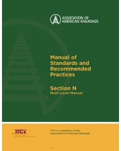 Section N - Multi Level Manual for Motor Vehicles (2020)