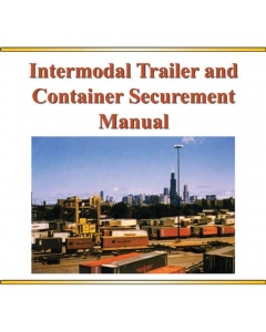 Intermodal Trailer and Container Securement Manual