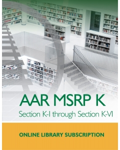 On-Line Section K Subscription