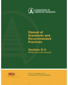 Section G Part II - Wheel and Axle Shop Manual (2019)