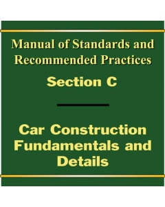Section C - Car Construction Fundamentals and Details (2020)
